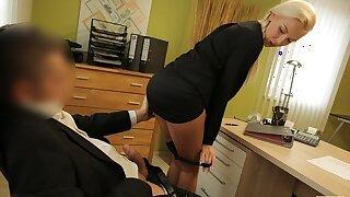 LOAN4K. Bad surrogate tells customer near give him head